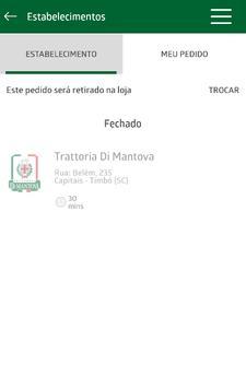 Trattoria Di Mantova screenshot 3