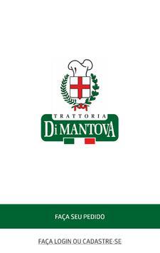Trattoria Di Mantova poster