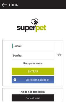 Super Pet Brasil screenshot 1