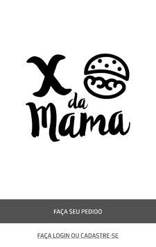 Xis da Mama poster