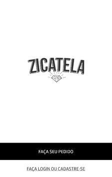 Zicatela poster