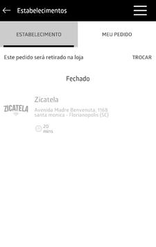 Zicatela screenshot 3