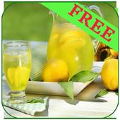 Lemonade Diet weight loss icon