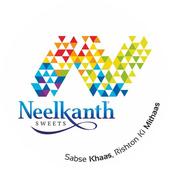 Neelkanth Sweets icon