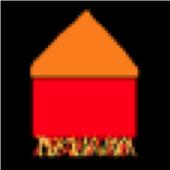 Rocket Man icon