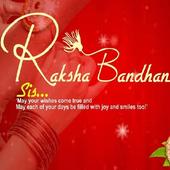Rakhi Greetings icon