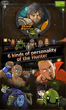 Zombie Hunter Breaker apk screenshot