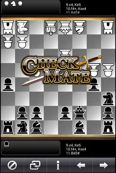 배틀체스 싱글(Battle Chess Single) apk screenshot