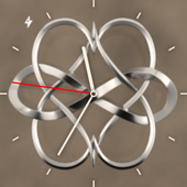 Poly Watch Face icon