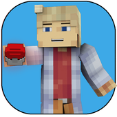 GO craft: pixelmon mod edition icon