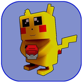 Multicraft pixelmon GO : craft icon