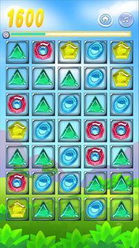 Jewels Link Mania screenshot 1