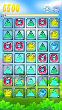 Jewels Link Mania screenshot 2