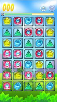 Jewels Link Mania screenshot 7