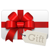 Giftcard Organizer icon