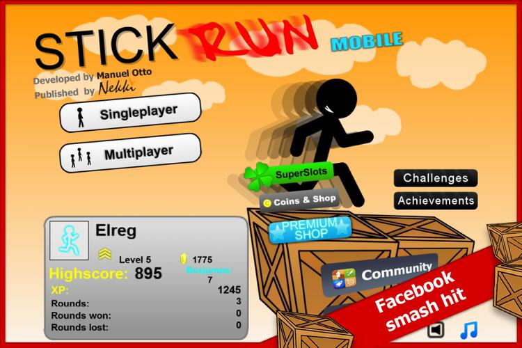 stick run for android apk download stick run for android apk download