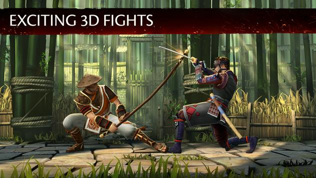 Shadow Fight 3 plakat