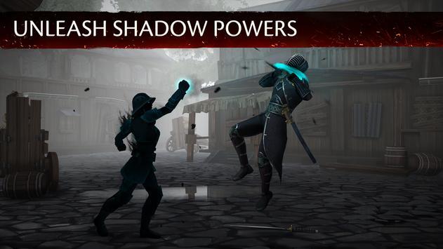 Shadow Fight 3 captura de pantalla 13