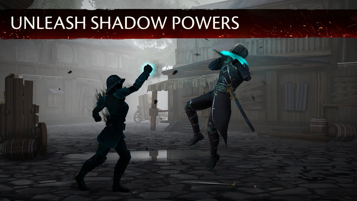 Shadow Fight 3 for Android - APK Download