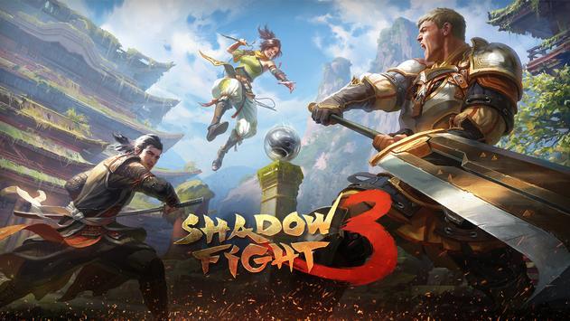 Shadow Fight 3 captura de pantalla 4