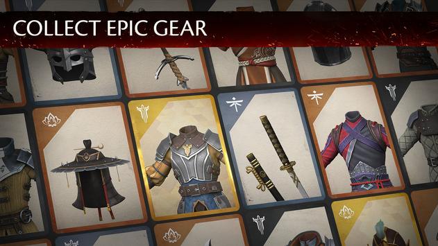 Shadow Fight 3 imagem de tela 8