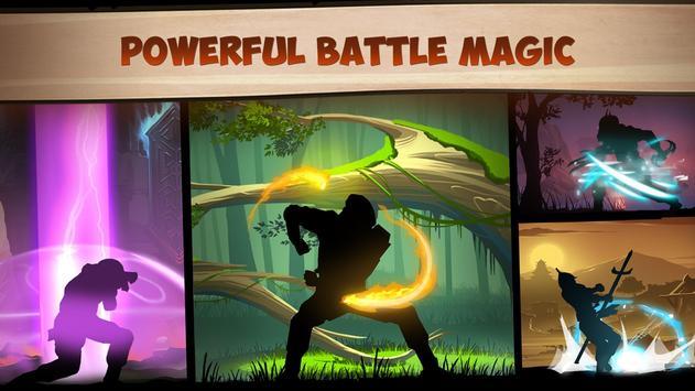 Shadow Fight 2 apk screenshot