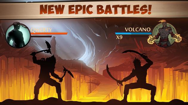 Shadow Fight 2 screenshot 16