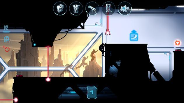 Vector 2 apk screenshot