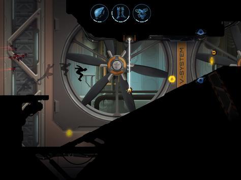 Vector 2 captura de pantalla 9