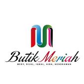 Butik Meriah icon