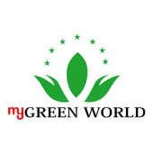 My Green World icon