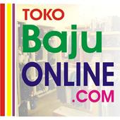 Toko Baju Online icon