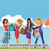 Toko Online Banyuwangi icon