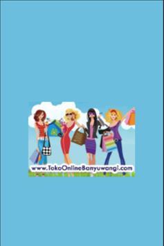 Toko Online Banyuwangi poster
