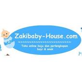 Zaki Baby and Kids House icon