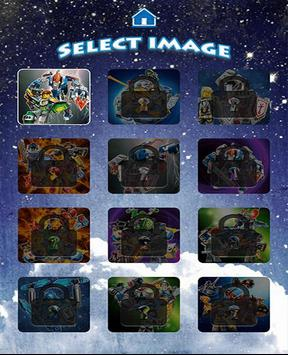 Nexo Play Game Galaxies screenshot 2