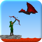 Bow Butcher 2 - Dragon Hunter icon