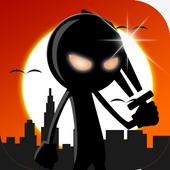 Stickman Fighting Warriors icon