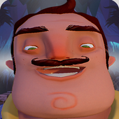 Guide For hello neighbor act 1 icon