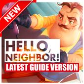Guide for Hello Neighbor Pro icon