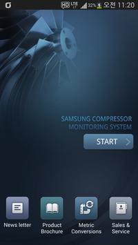Samsung Comp Smart Monitor poster