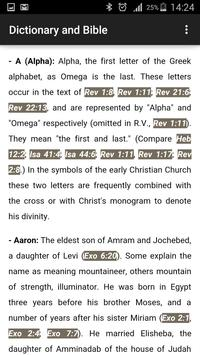 Dictionary and Bible KJV APK Download Free Books & Reference APP