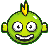 Farty Fish icon