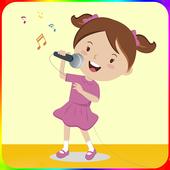 Lyric Kids Songs icon