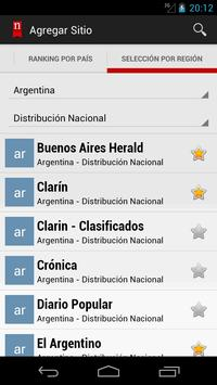 Neonews Brazil screenshot 3