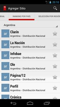 Neonews Brazil screenshot 2