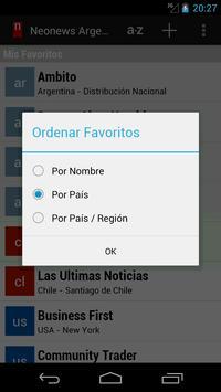 Neonews Brazil screenshot 7