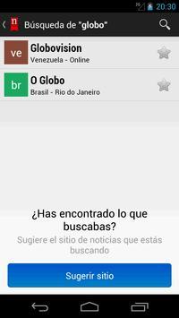 Neonews Brazil screenshot 5