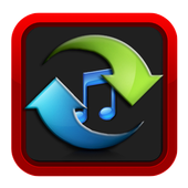 Audio Converter icon