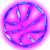 Neon Basketball 2016 icon